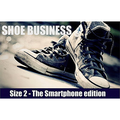 Shoe Business 2.0 - magic