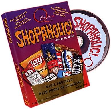 Shopaholic! - magic