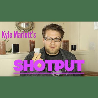 Shot Put - magic