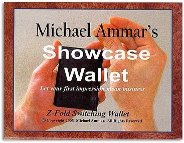 Showcase Wallet - magic