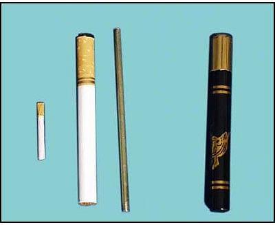Shrinking Cigarette - magic