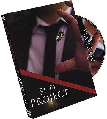 Si-Fi Project - magic