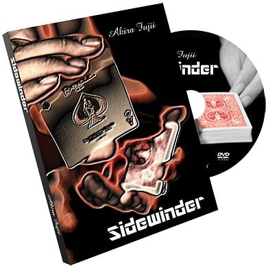 Side Winder - magic
