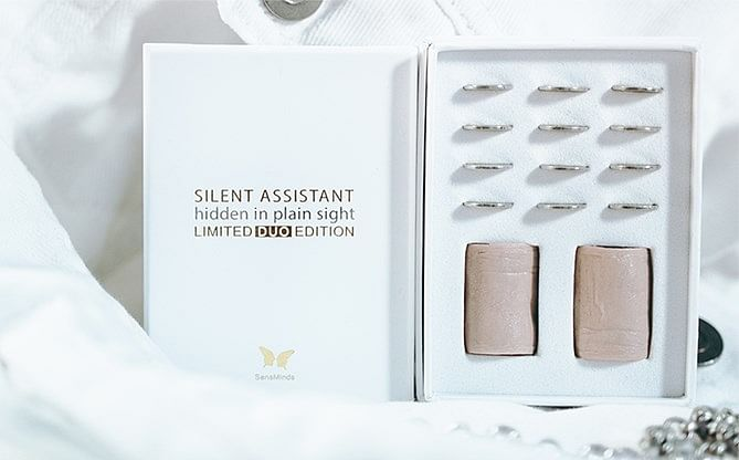 Silent Assistant Limited Duo Edition - magic