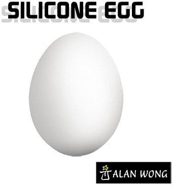 Silicone Egg - magic