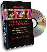 Silk Fountain - magic