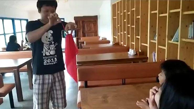 Silk Thru Phone