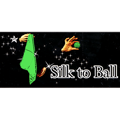 Silk to Ball  - magic