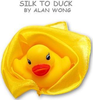 Silk to Duck - magic