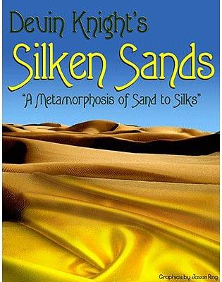 Silken Sands - magic