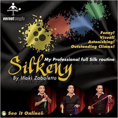 Silkeny - magic