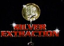 Silver Extraction - magic