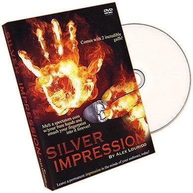 Silver Impression - magic