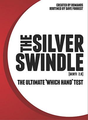 Silver Swindle - magic