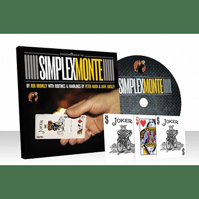 Simplex Monte - magic