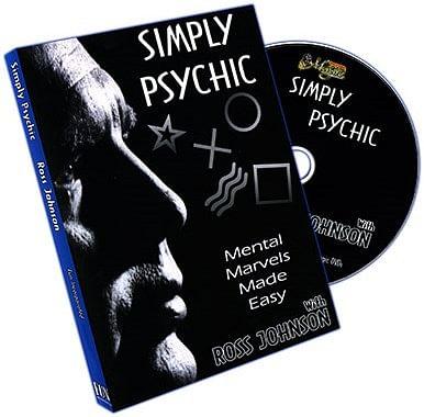 Simply Psychic - magic