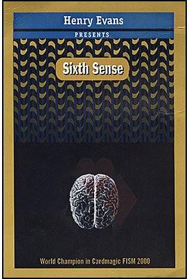 Sixth Sense - magic