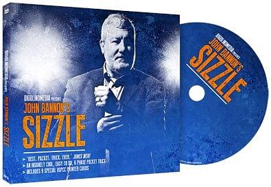 Sizzle - magic