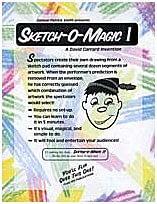 Sketch-O-Magic - magic