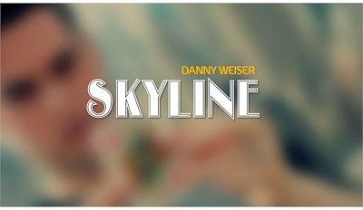 Skyline - magic