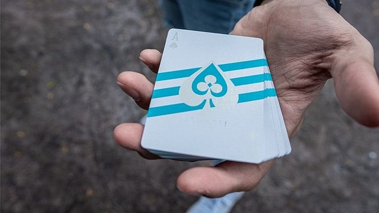 I³ Playing Cards