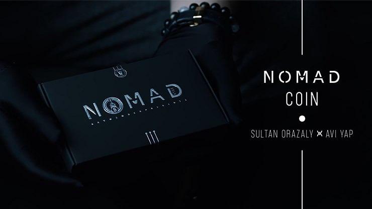 NOMAD COIN - magic
