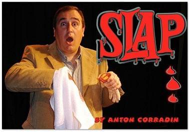 Slap! - magic