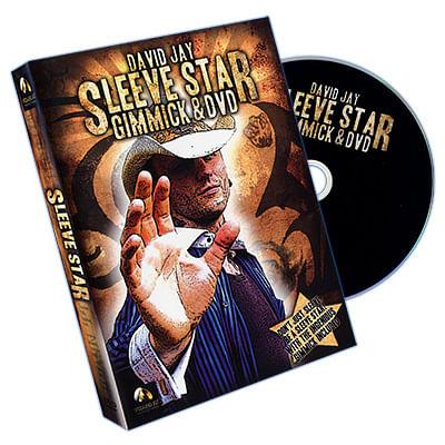 Sleeve Star - magic
