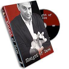 Sleight of Dave - magic