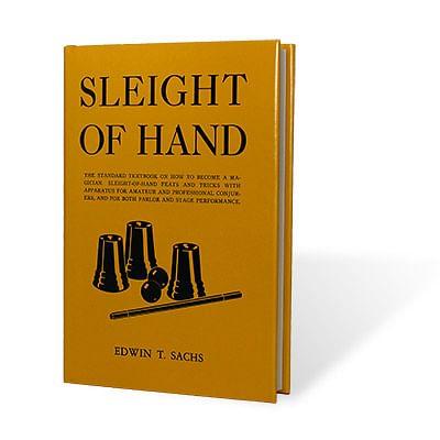 Sleight of Hand - magic