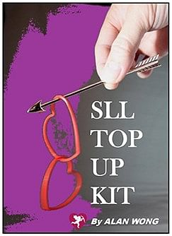 SLL Top Up Kit - magic