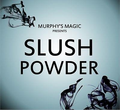 Slush Powder 2oz/57grams - magic