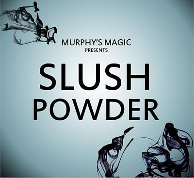 Slush Powder 2oz/57grams - magic