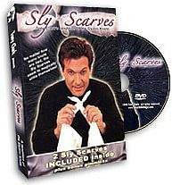 Sly Scarves - magic