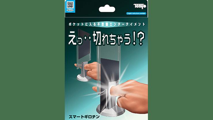 Smart Guillotine - magic