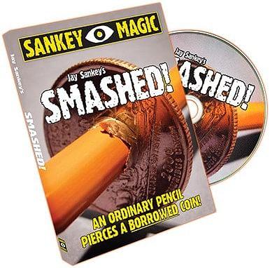 Smashed - magic