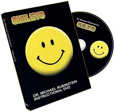 Smileys - magic