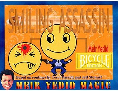 Smiling Assassin - magic