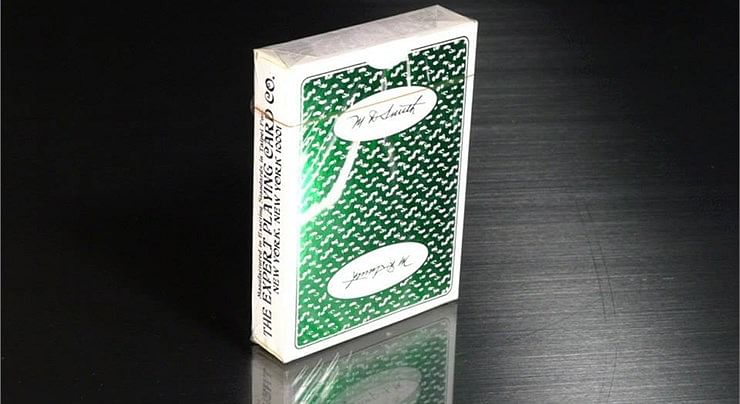 Smith No. 3 Playing Cards