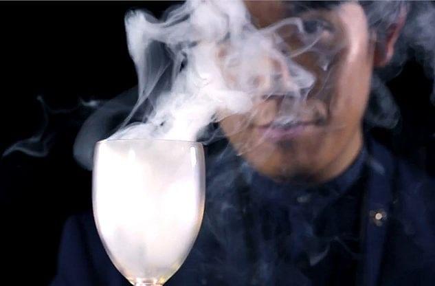 Smoke Cloud