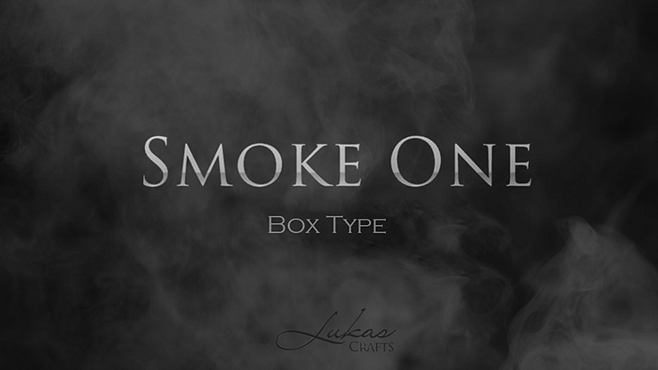Smoke One - magic