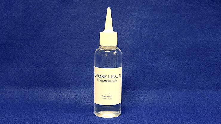 Smoke One Liquid Refill - magic