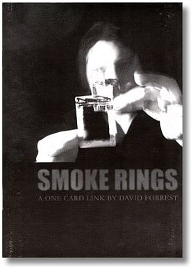 Smoke Rings - magic