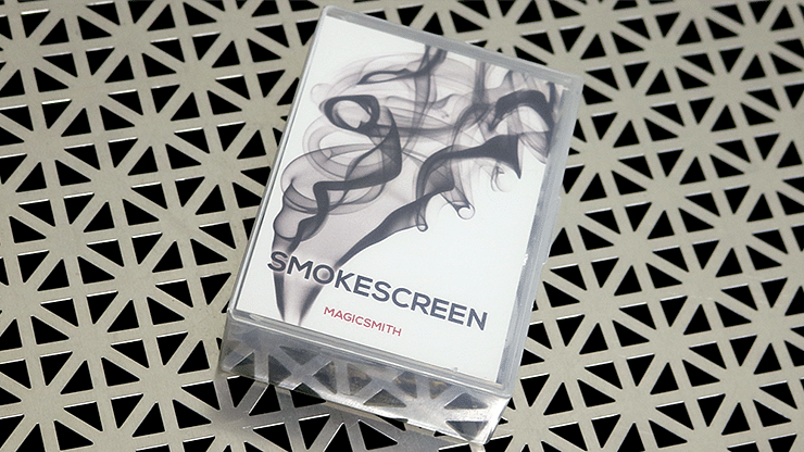 Smoke Screen - magic