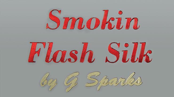 Smokin Flash Silk - magic