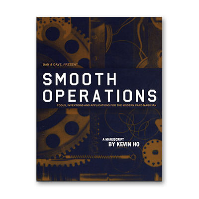 Smooth Operations - magic