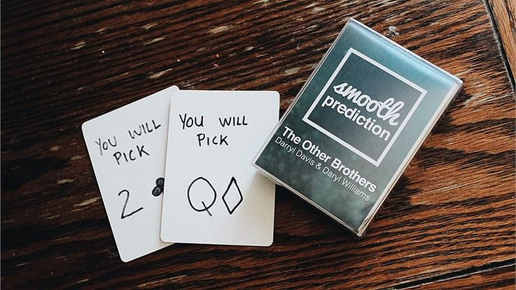 Smooth Prediction