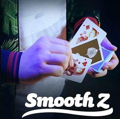Smooth Z - magic