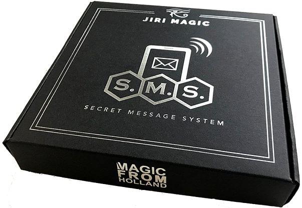 S.M.S. - magic