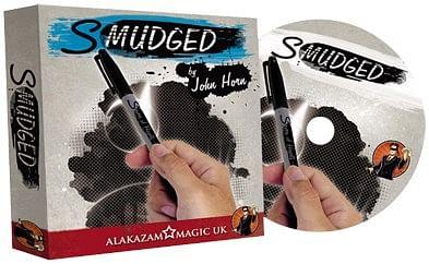 Smudged - magic